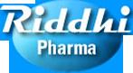 riddhipharma